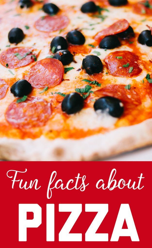 Are you a total pizza lover? Bet we can impress you with a few cool pizza facts. Let's celebrate national pizza month with a look at some pizza trivia and a few of our favorite funny pizza shirts.