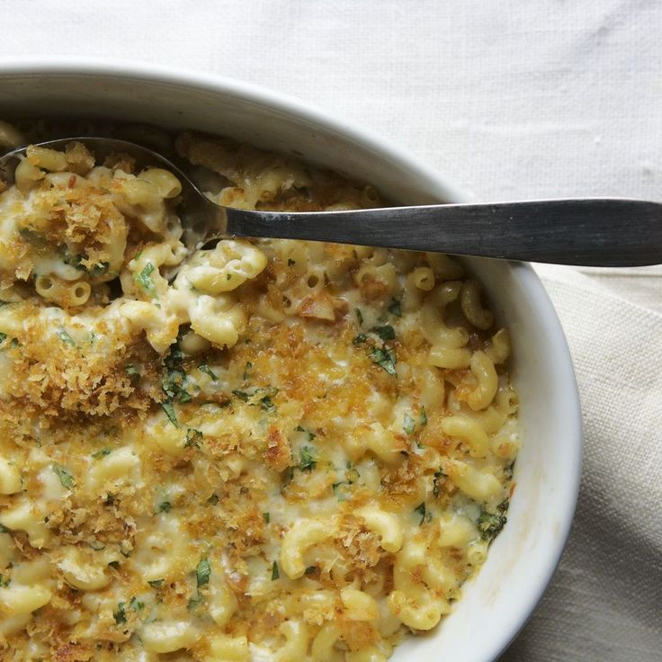 Classic Mac and Cheese recipe on Food52