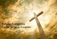 Púlpito Evangélico – LA VERDAD EN MI