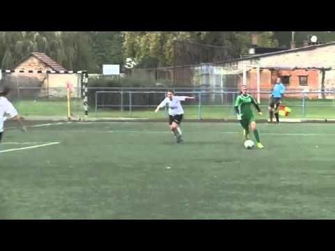 Szegedi AK   ETO FC Győr  0 4  JET SOL Liga  8 Forduló  MLSZ TV