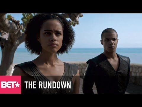 Game Of Homes | The Rundown With Robin Thede - YouTube
