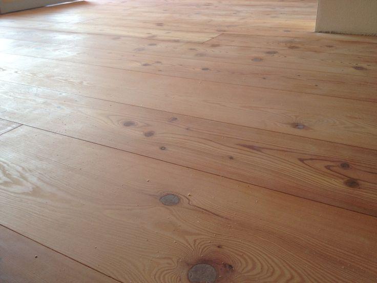 Pavimento multilarghezza in larice antico 2° patina #rowerpavimenti