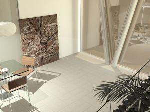 VIVA Ceramica - wyjątkowe płytki podłogowe