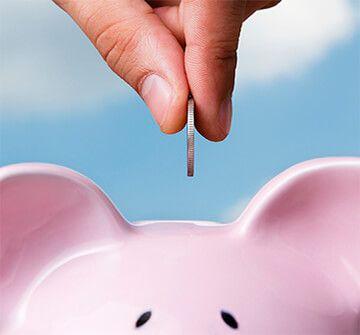 Ahorro en casa  ///  ¿No te salen las cuentas? ¡Es tiempo de ahorrar!
