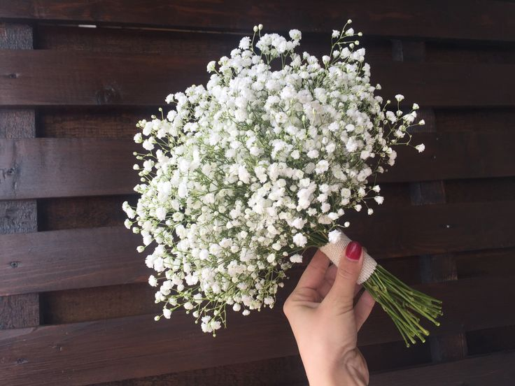 Wedding Bouquet  #bride #flowers #white #natural  #buchetmireasa #tajthesecretgarden