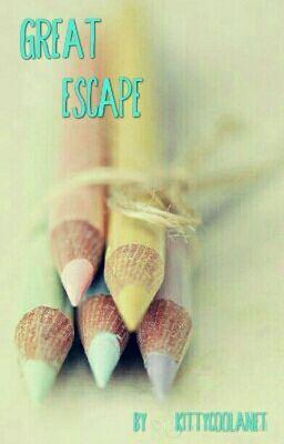 """Právě jsem publikoval/a """" Wildest dreams """"mého příběhu """" Great Escape  """"."""