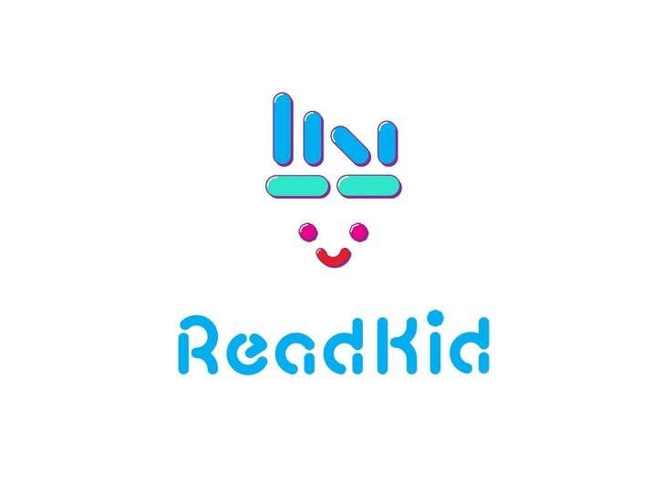 #readkid.eu #interactive books for kids #app for kids