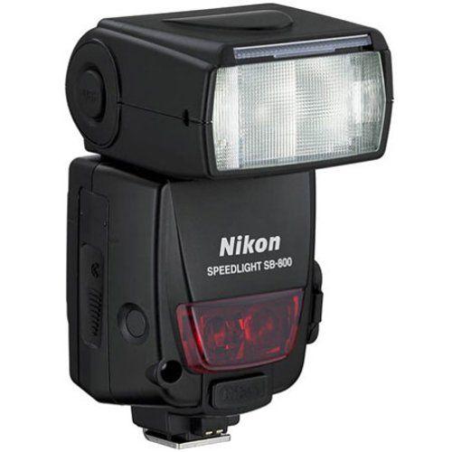 Nikon Sb-800 Af Speedlight For Nikon Digital Slr Cameras - Old Version, 2015 Amazon Top Rated Flashes #Photography
