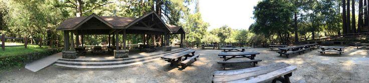 Sanborn Park Sequoia Picnic Area