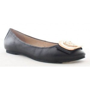 AMY HUBERMAN MATERIAL GIRL  http://greenesshoes.com/shoes/8985-amy-huberman-material-girl-black-flat-pump-shoes.html