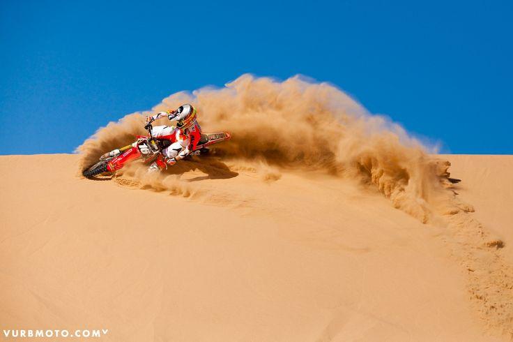 Anthony Sand Dunes St Dune Devils
