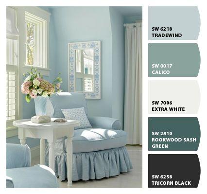 Foyer Paint Colors Benjamin Moore