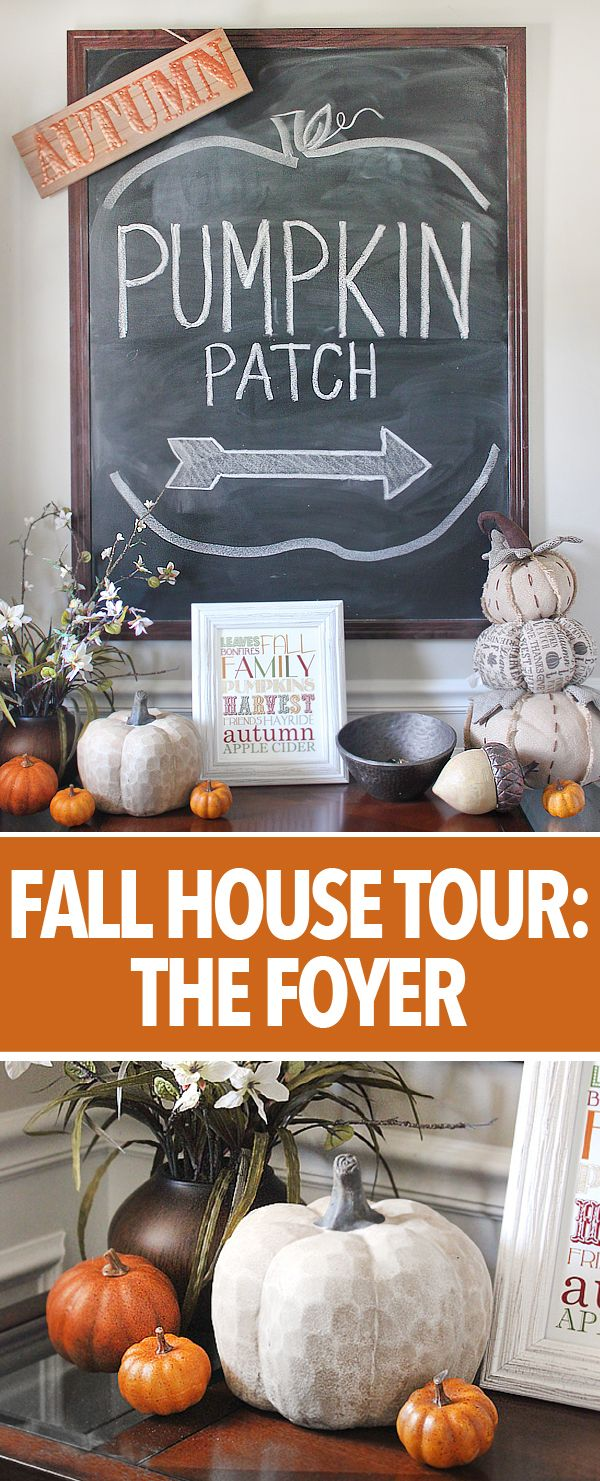 26 beautiful burgundy accents for fall home d 233 cor digsdigs - Fall House Tour 2016 The Foyer