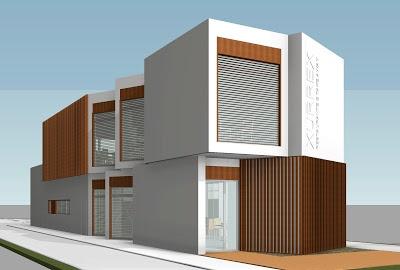 Restaurante, Aveiro  Projeto da autoria da arquiteta Paula Tinoco, Gaape.  Gaape - Arquitectura, Planeamento e Engenharia: Arquitetura (Edificios comerciais / públicos)