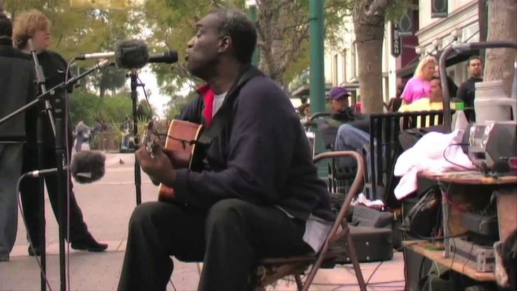 Sittin' On The Dock Of The Bay | Playing For Change Featuring Grandpa Elliott. Playing for Change group of street musicians some of best music around!