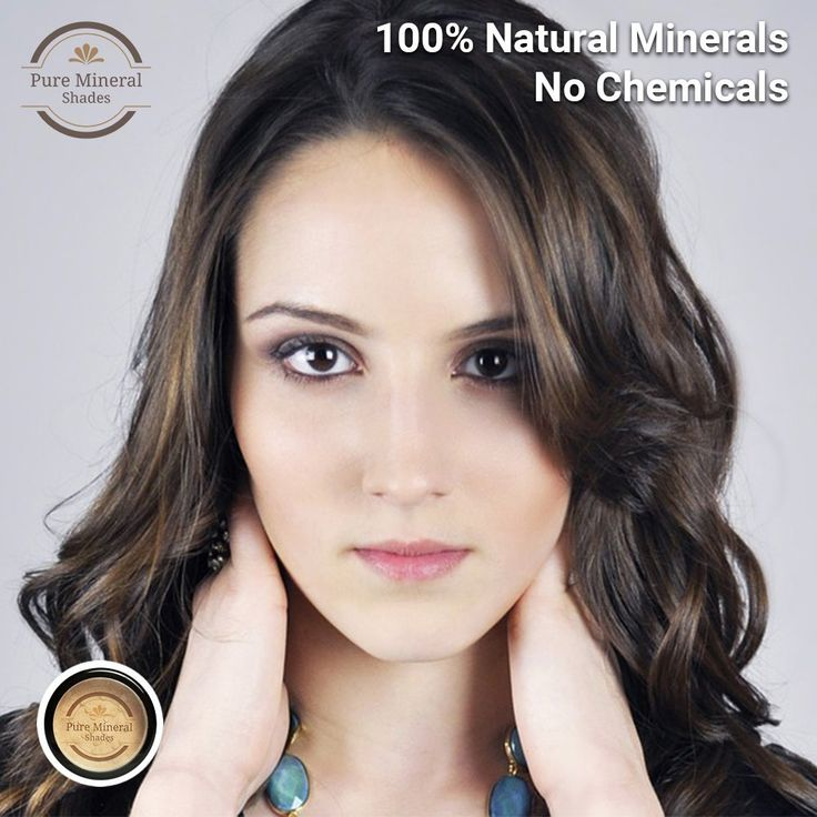 Pure Mineral Shades Root Concealer - Touch Up Kit with Brush - All Natural - Fast - Easy - Instant - Temporary Magic Powder Cover-Up - For Light, Medium or Dark Hair - Covers Grey Roots Too -- Want additional info? Click on the image. #hairhowto