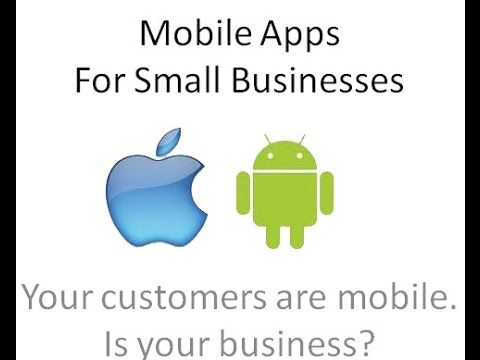 Whether you are a restaurant or a clothing store, having a Mobile app is necessary for your business. Watch this video of key benefits of having a mobile app for business : https://www.youtube.com/watch?v=Y5ycOqSi9eg