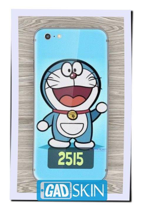 http://ift.tt/2cmeN2j - Gambar Happy Doraemon ini dapat digunakan untuk garskin semua tipe hape yang ada di daftar pola gadskin.