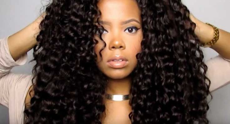 We're all about crochet braids right now, so we've rounded up some of our favorite looks and shared what type of braiding hair was used. Enjoy!