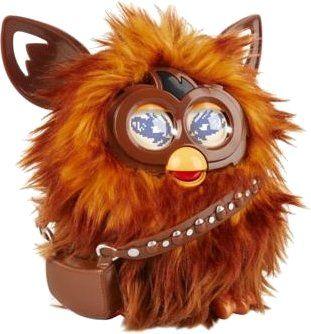 Furbacca, il Furby Wookie, è l'adorabile idea regalo per bambini e appassionati di Star Wars! Scopri le ultimissime offerte su idealo.it