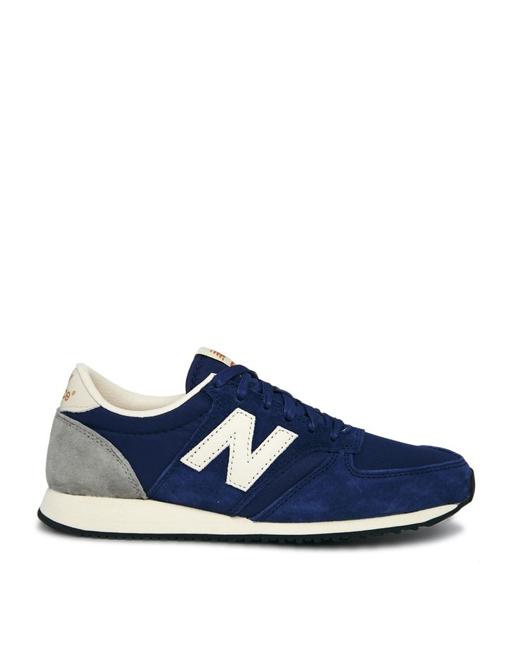L.O.V.E. these! (Missing my old school grey NB.)