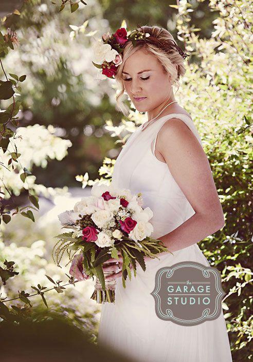 The Garage Studio Weddings