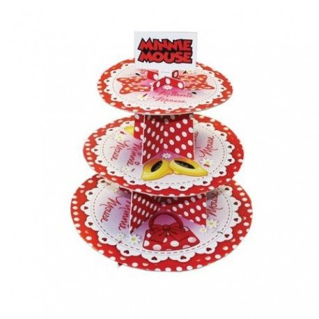 Minnie Mouse kage stander