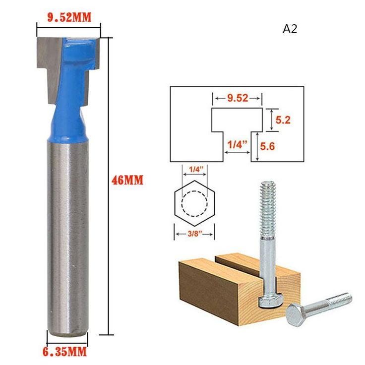 New 1pcs Milling Machine Keyhole Knife Woodworking Tools End Mill Router Bits Trimming Knife Milling Cutter for Wood #Affiliate #woodworkingtools