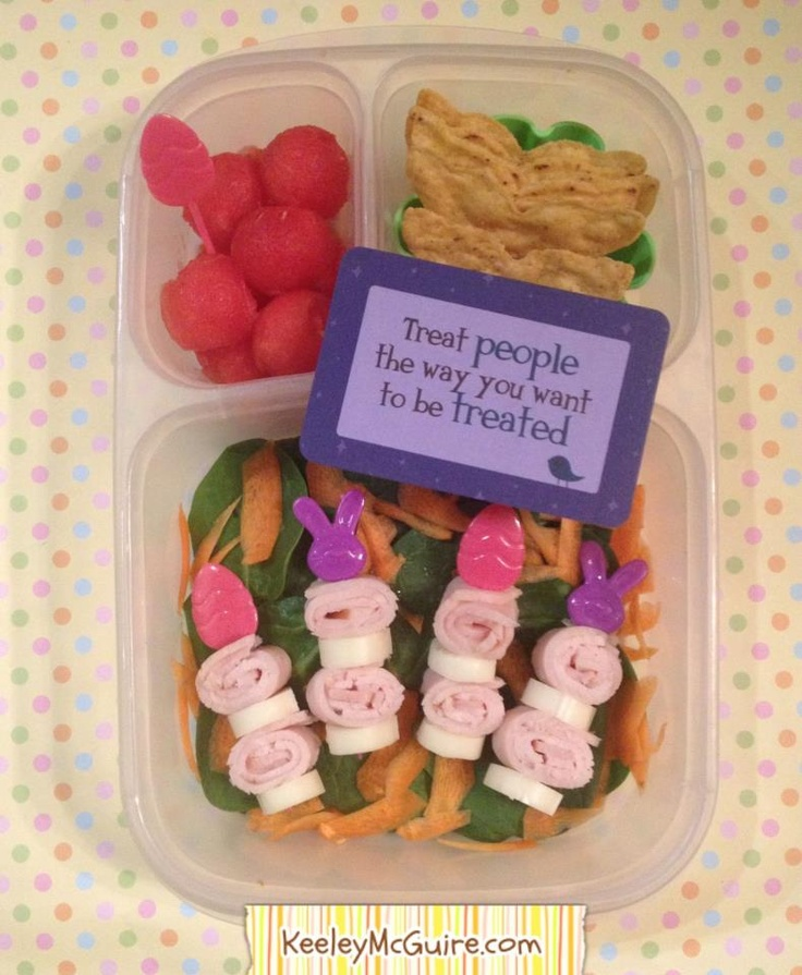 Simple & Quick #schoollunch for Little Miss today packed in our #EasyLunchboxes, including a sweet Lunchbox Love Note