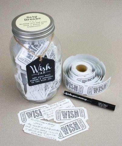 Wish Jar - Baby Dreams