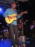 Vando Oliveira  Band - Coburg Samba Festival 2012