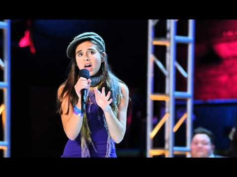 Carly Rose Sonenclar - Brokenhearted (Cover + Download Link)