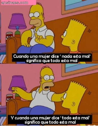 Frases de Homero Simpson - ansinaes.com