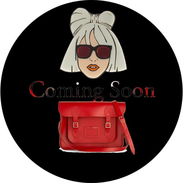 Coming soon by kikajit on Polyvore featuring The Cambridge Satchel Company, Yazbukey, Violent Lips and L.K.Bennett
