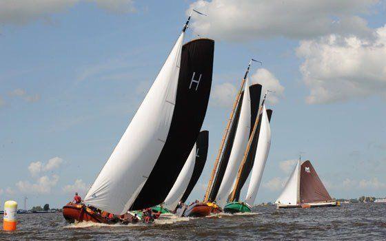 Friesland - Holland.com