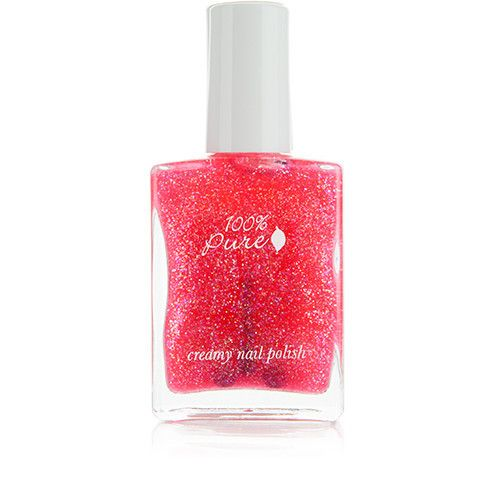 NEW! 100 Percent Pure Creamy Polish: Republican $12.00 You can choose based on your political party, LOL, they also have a Democrat!