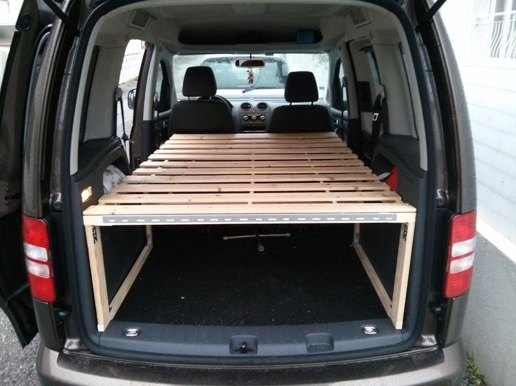 18 best images about bil til camper inspiration on pinterest cars 4x4 and swiss room box. Black Bedroom Furniture Sets. Home Design Ideas