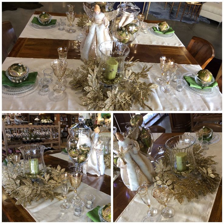 FAMILY & FRIENDS   Share the joy of Christmas with your loved ones around a table created with special care for the day.  More beautiful options available at Trilogy - 250 Stirling Hwy, Claremont