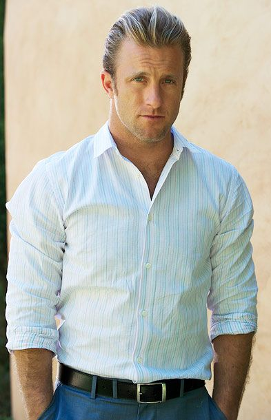 Scott Caan - the best thing about Hawaii Five-0