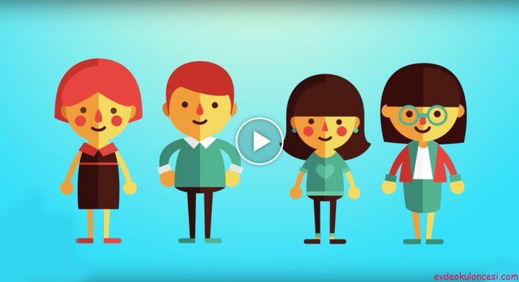 Anneni Babanı Seviyorsan Alkışla - Çocuk Şarkısı