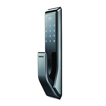 KaBuM! - Samsung Fechadura Digital para 20 Cartões com Senha SHS-P717