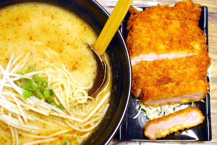 Mamy przepis na najlepiej smakującą japońska zupe z noodlami. W Japonii takie noodle są bardzo łatwe do zamówienia i prawdopodobnie nikt ich nie robi w domu, bo łatwiej i szybciej wejść do knajpki i je zjeść. W Polsce się nie…