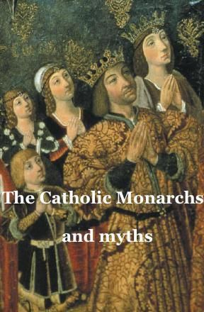 A history of king ferdinand and queen isabella in the spanish renaissance era