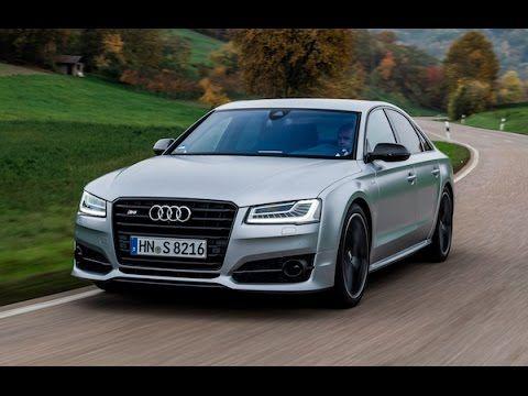 Audi S8 Plus 2016 Madame Plus Essai Vid 233 O Youtube