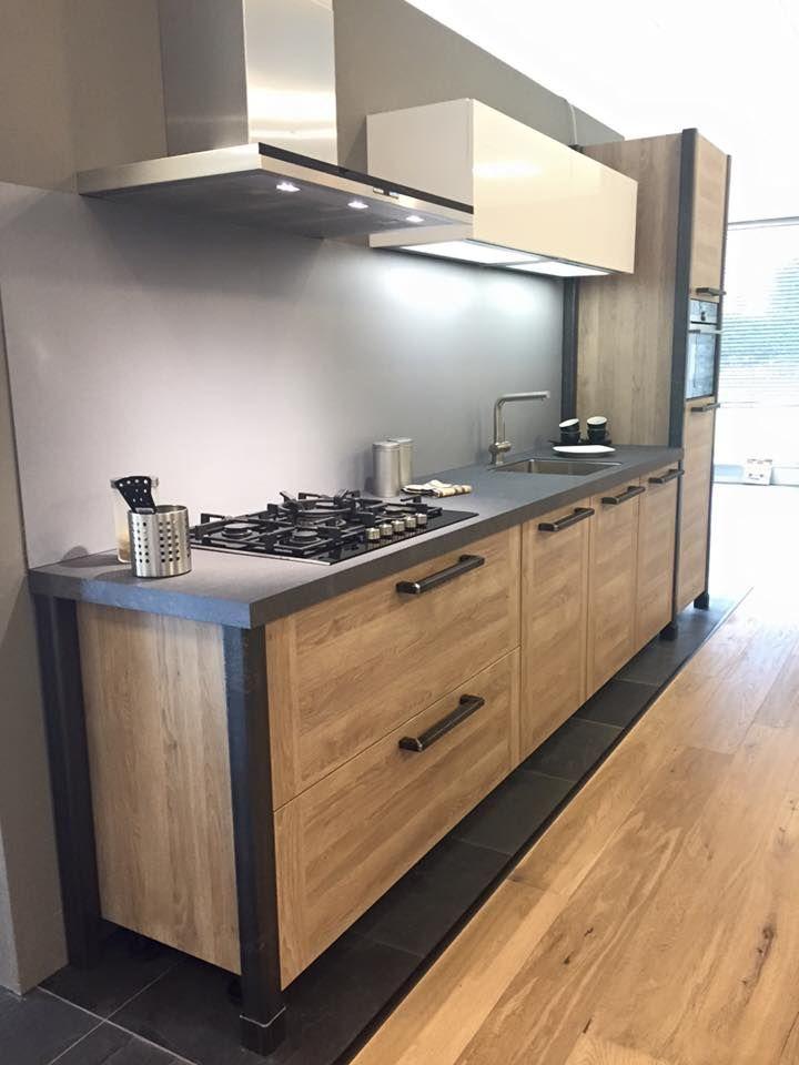 Achterwand Keuken Mdf : Keuken op Pinterest – Keukens, Witte Keukens en Keuken Extensies