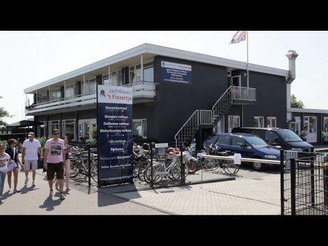 Nieuwe promotiefilm Jachthaven 't Fissertje