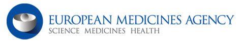 European Medicines Agency logo