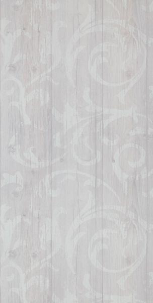 Tapet med fint medaljongmönster i vintage-stil från kollektionen Mirage 49748. Klicka för fler fina tapeter för ditt hem!