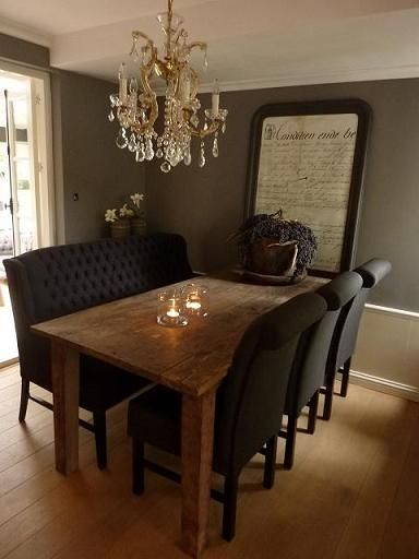 Best 25+ Classic dining room ideas on Pinterest | Gray dining ...
