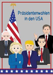Präsidentschaftswahlen in den USA 2016